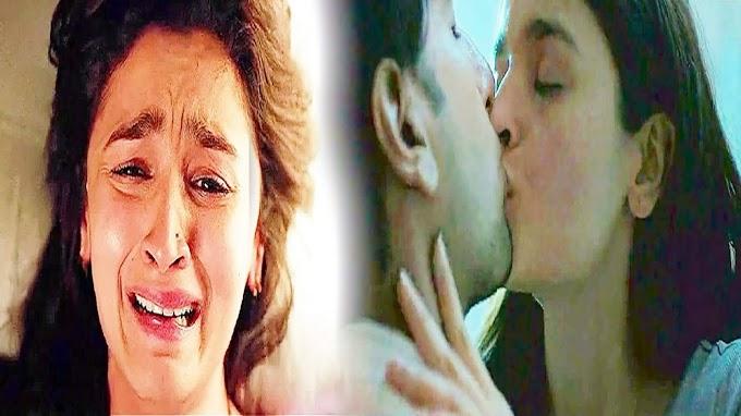 Alia Bhatt sex scene - Combination P1 (2020) HD 720p