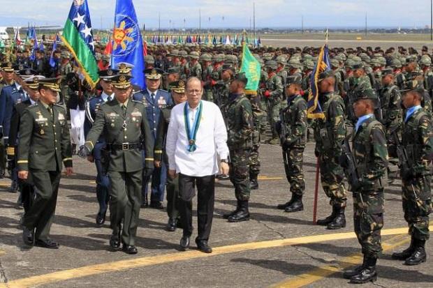 Gagal Selamatkan Sandera Kanada, Jenderal Filipina Dipecat.jpg