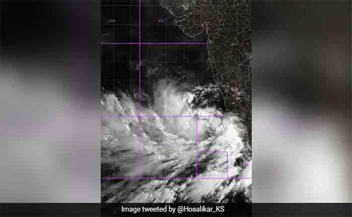 State prepared to face calamity arising out of cyclone: Kerala CM, Thiruvananthapuram, News, Kerala