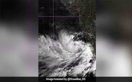 State prepared to face calamity arising out of cyclone: Kerala CM