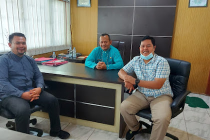 Rangkaian HPN, PWI Inhil Akan Berikan Award kepada Desa Terbaik