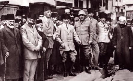 Temsil heyetinin İstanbul hükümetine karşı ilk siyasi başarısı nedir?