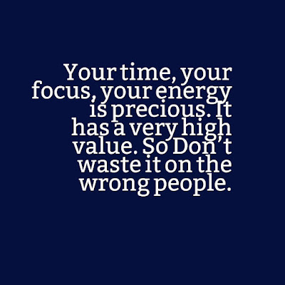 Many Motivational Quotes. Daily Thought: Your time,Your focus, your energy
