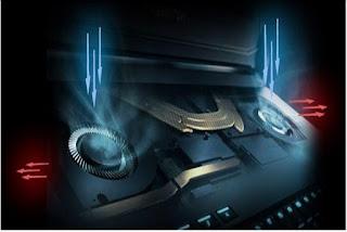 Laptop Predator