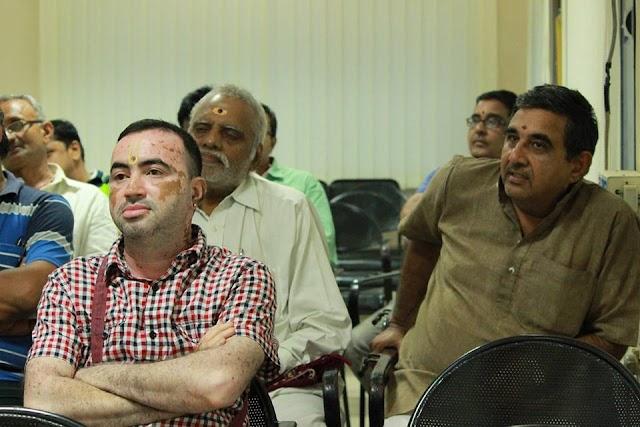 Protect native regional cow breed appeals, Shankar Lal Ji