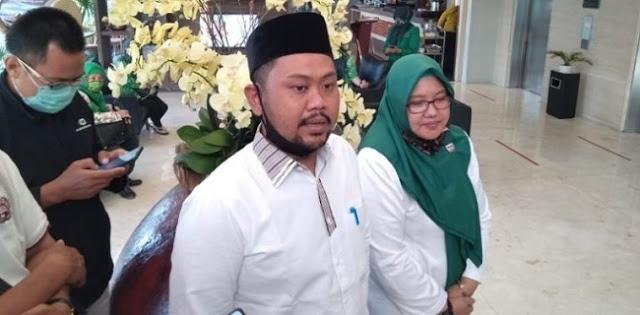 Maju Pilkada Dengan Bendera Partai Lain, Gus Yani Dicopot PKB Dari Ketua DPRD Gresik