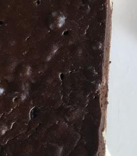 Receita de Brownie de Tapioca feito na Frigideira