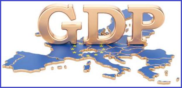حركه منتظره لليورو تزامنا مع الناتج الاجمالي المحلي فى الإتحاد الأوروبي