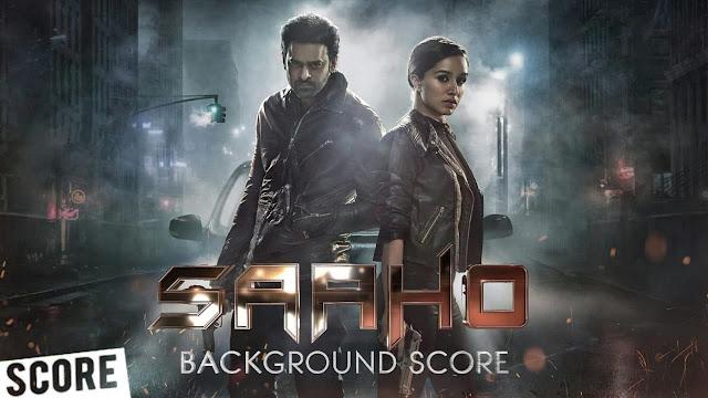 Saaho Bgm - Original Background Score | Ghibran