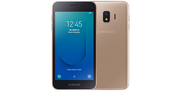 Samsung Galaxy J2 Core is the company's first Android Go phone