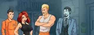 Heroes Rise: Prison Break_fitmods.com