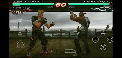 Tekken 6 Highly Compressed