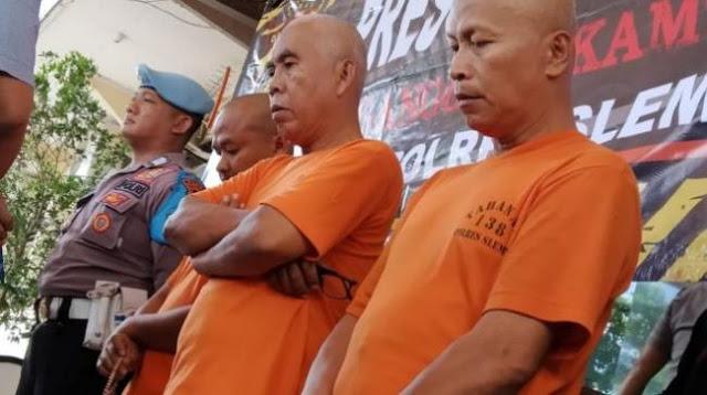 Guru SMPN 1 Turi Jadi Tersangka Digunduli Polisi, IGI: Polisi Lebih Menghargai Koruptor