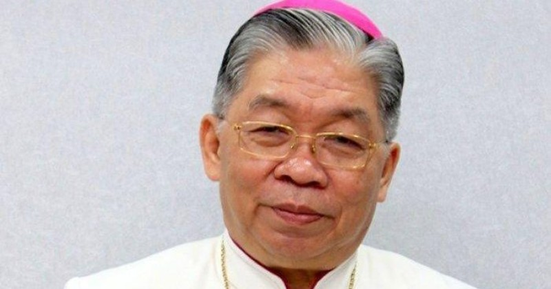 Ternyata Uskup Mandagi Sudah Dua Kali Jadi Target Pembunuhan Teroris