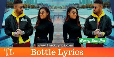 bottle-song-lyrics