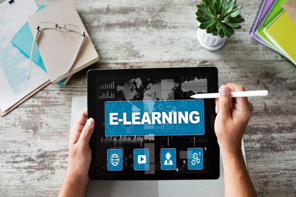 E-learning Platforms Education