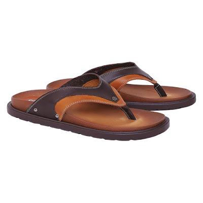 Sandal Pria Casual Catenzo KR 008