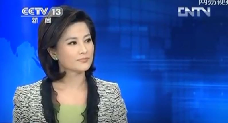 China TV creates 'gaffe' on claiming Philippines as Chinese territory