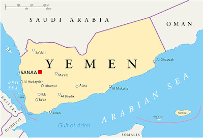 US urges Yemen's Houthis to stop military operations