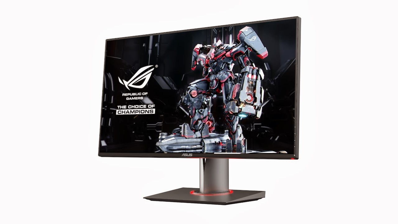 Asus, gamming monitor, monitores, monitores asus, pantalla de visualización electrónica, pantalla Asus, monitor LED