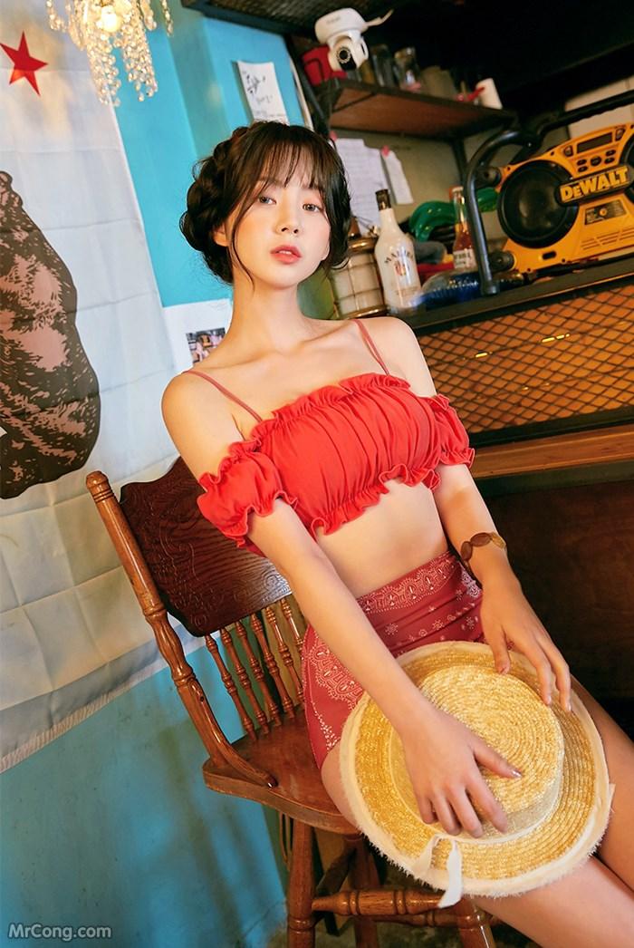 Image Lee-Chae-Eun-Hot-collection-06-2017-MrCong.com-017 in post Người đẹp Lee Chae Eun trong bộ ảnh nội y tháng 6/2017 (47 ảnh)