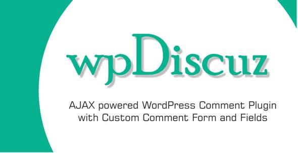 wpDiscuz v7.2.0 + Premium Addons - Updated
