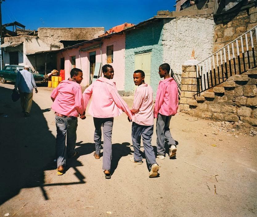Raymond Depardon, Harar, Ethiopia, 2013