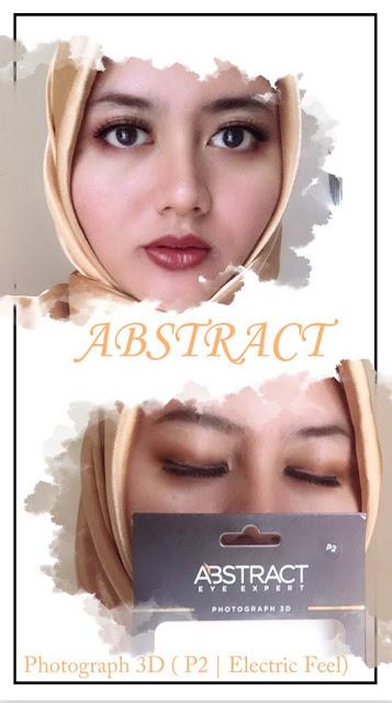 abstract eyelashes bulu mata 6