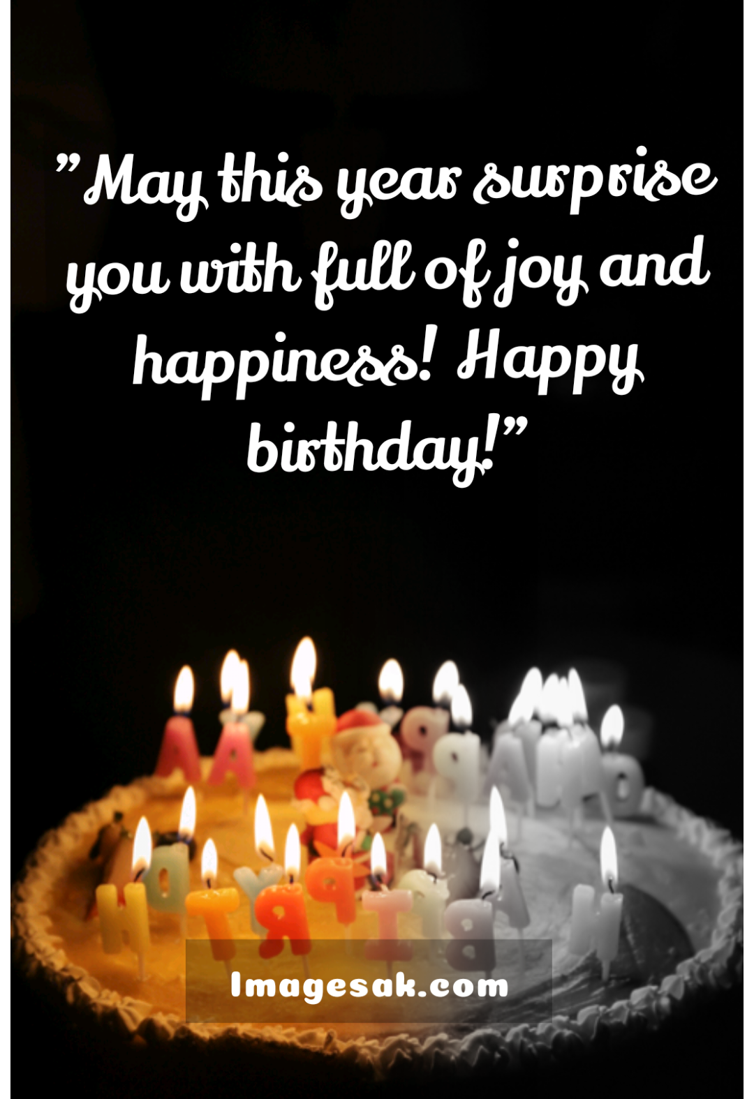 Happy Birthday Wishes For Best Friend - Images A K - All ...