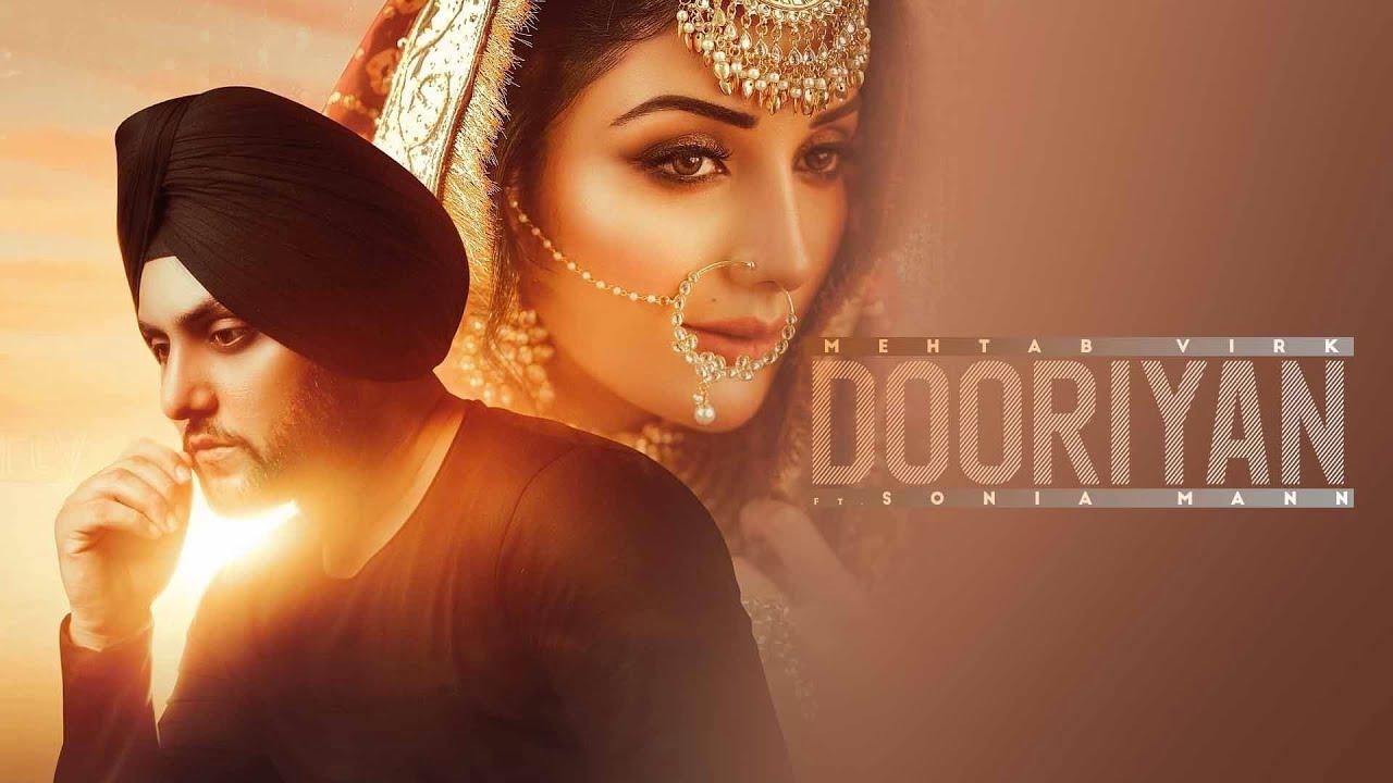 Dooriyan Lyrics Mehtab Virk