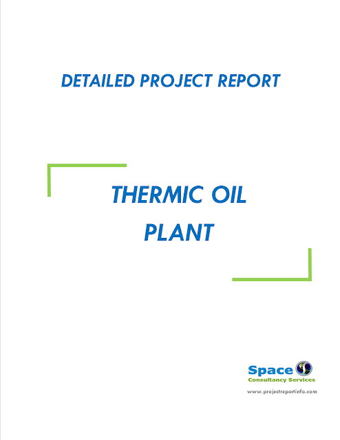 Project Report on Thermic Oil Plant