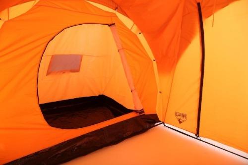 Beste 6 persoons familietent Best Camp