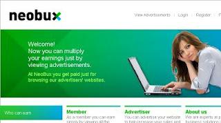 gambar situs neobux