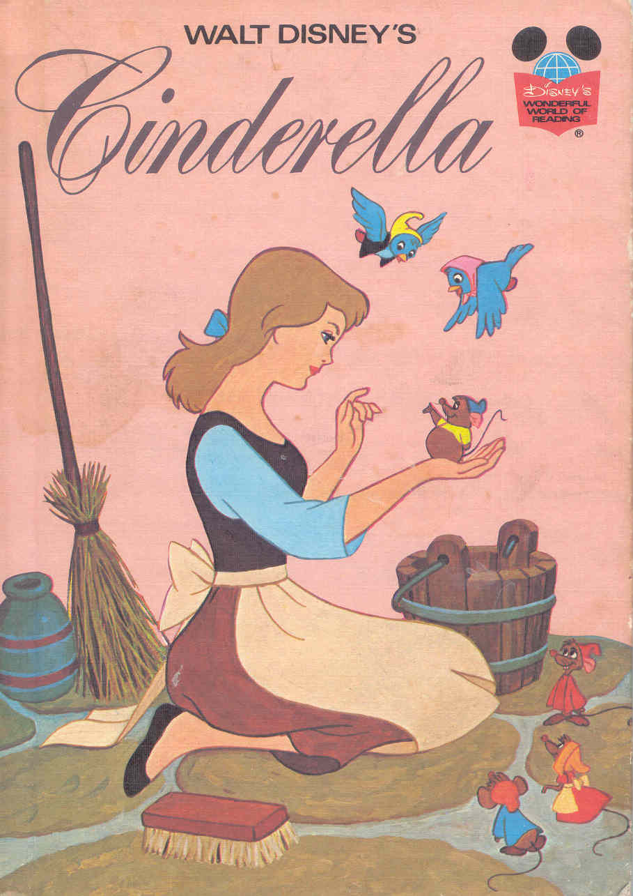 original novelist associated with cinderella