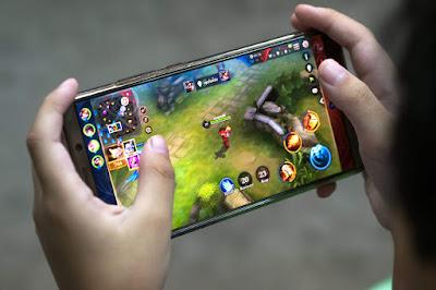 Mobil Oyunlar ve Tavsiyeler (Akıllı Telefon) Android ve iOS