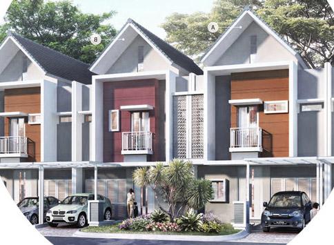 desain tampak depan rumah ukuran 7x16