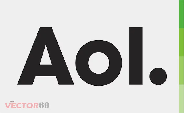 Logo Aol Search - Download Vector File CDR (CorelDraw)