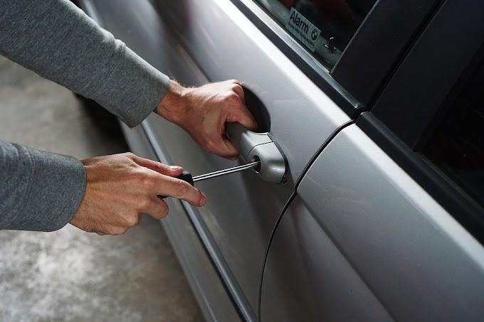 Egy hét alatt több autót is ellopott egy kamaszfiú Tolna megyében
