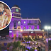 Capital Town in Pampanga that house the biggest McDonald's in Asia turns purple for BTS collaboration