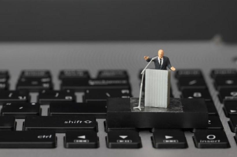 online conference dengan akun zoom berbayar