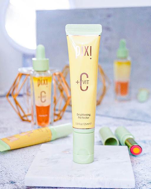 Pixi +C Vit Brightening Perfector Review