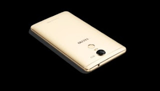 Tecno Phantom 8 And 8 Plus Leaked Specs