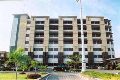 Hotel Murah Dekat UGM Jogja