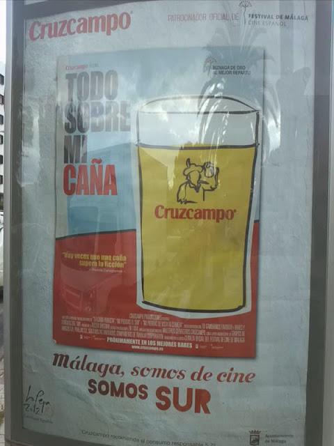 Cruzcampo Festival de cine de Málaga 4