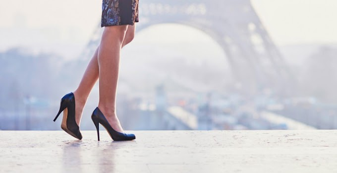 Elbiseniz için En Uygun Ayakkabı Modelini Bulun