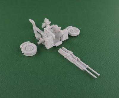 ZPU AA Guns picture 17