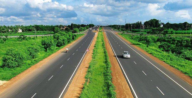एशिया का सबसे लंबा रोड भारत में
