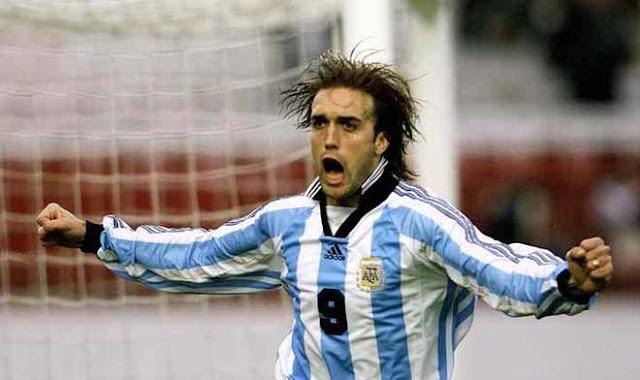 Messi mơ kỳ tích Copa America: Sử vàng xưng danh, vượt Batistuta được không? 2