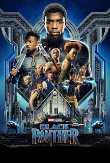 Pantera Negra, Dica de cinema, uma garota chamada sam