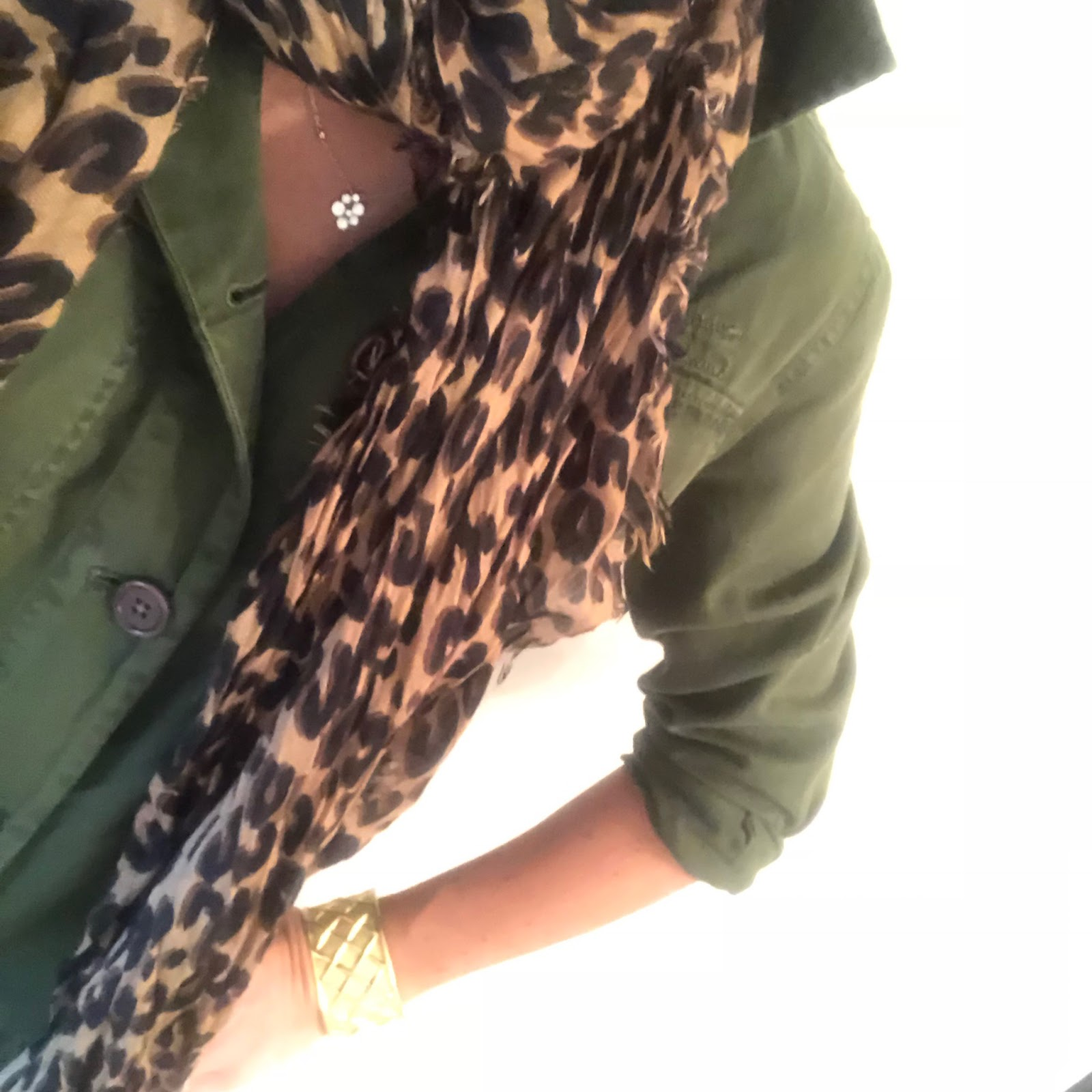 my midlife fashion, h&M baker cap, j crew military pleated shirt, j crew cropped sammie kick flare trousers, marks and spencer stiletto heel ankle boots, louis vuitton leopard print scarf